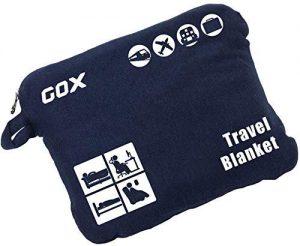 Cozy Soft Travel Blanket